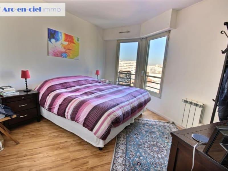 Sale apartment Paris 16ème 899000€ - Picture 6