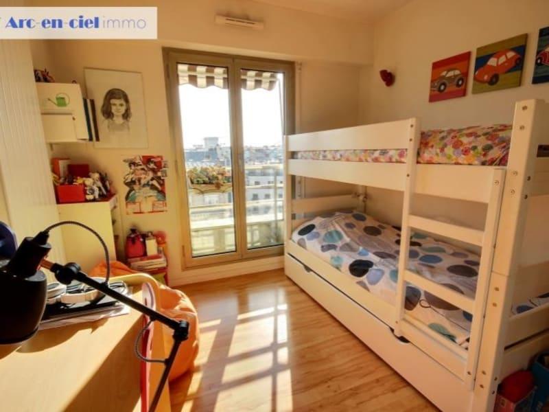 Sale apartment Paris 16ème 899000€ - Picture 7
