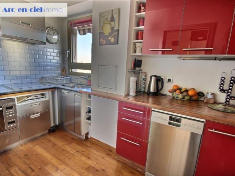 Sale apartment Paris 16ème 899000€ - Picture 8