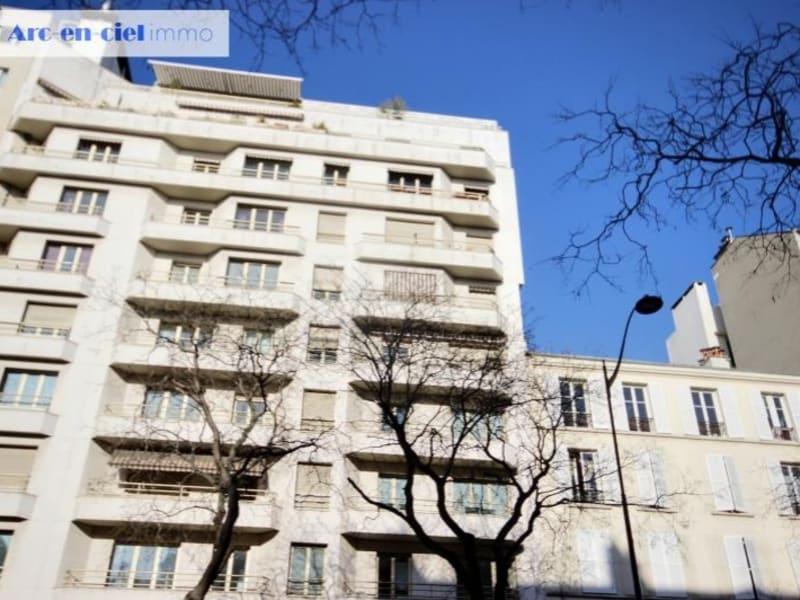 Sale apartment Paris 16ème 899000€ - Picture 9