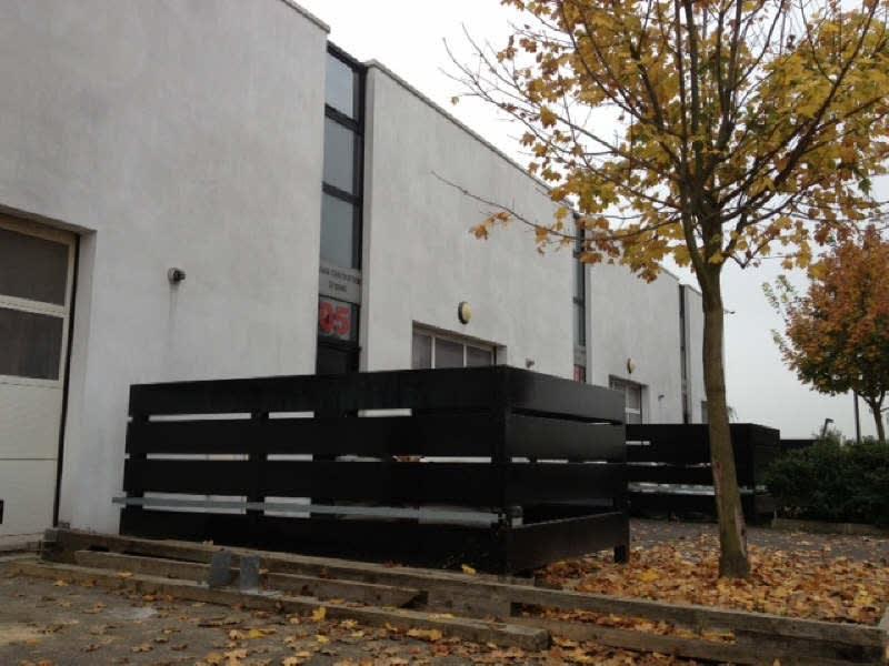 Locação armazém Villetaneuse 765,92€ HC - Fotografia 1
