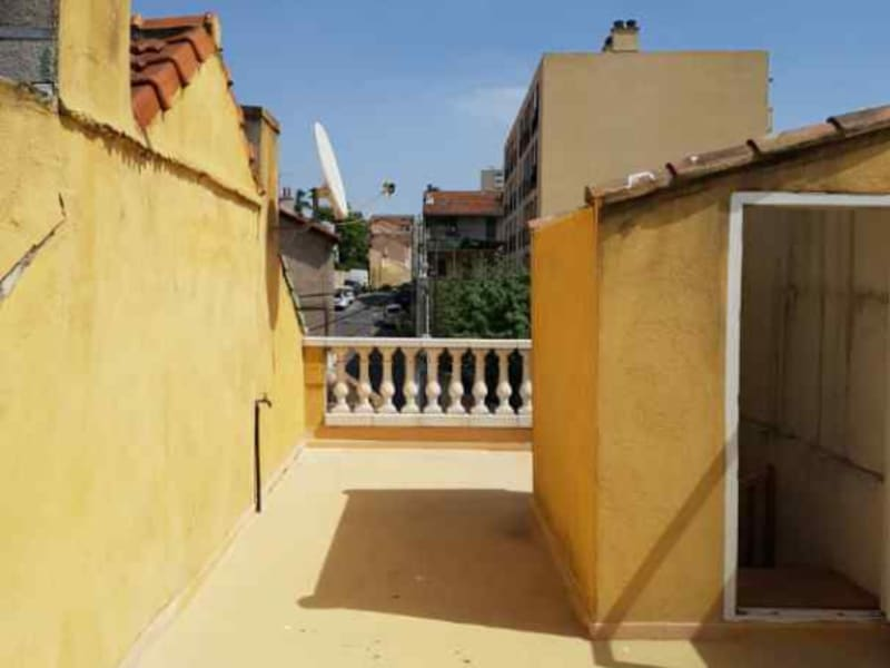 Vente maison / villa Marseille 14ème 162 000€ - Photo 3