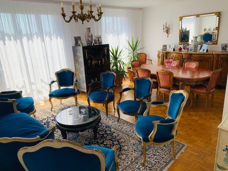 Vente appartement Sartrouville 356000€ - Photo 2