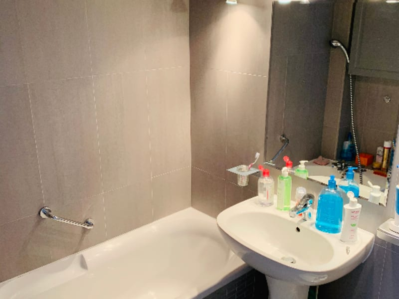 Vente appartement Sartrouville 356000€ - Photo 3