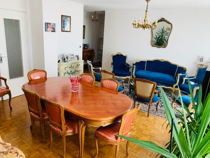 Vente appartement Sartrouville 356000€ - Photo 6