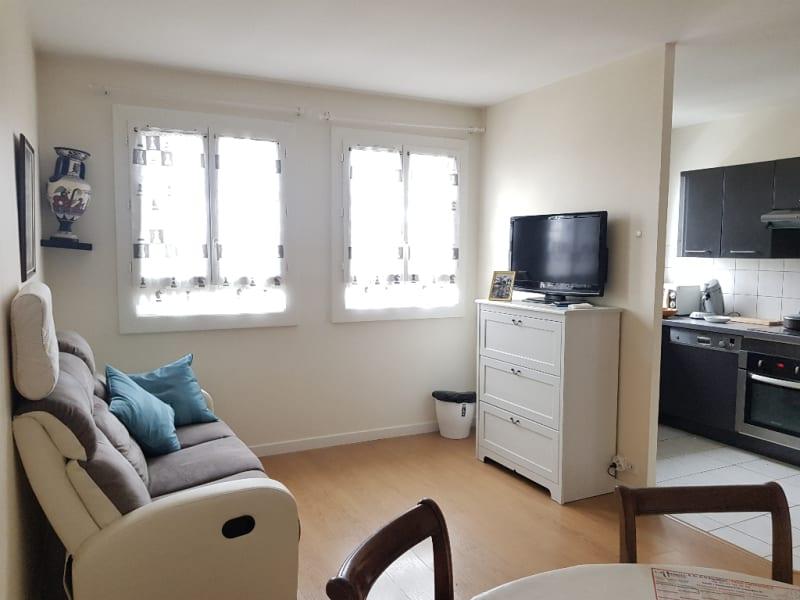 Sale apartment Sartrouville 234900€ - Picture 2
