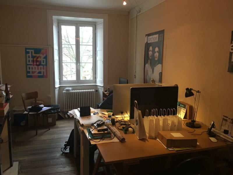 Location bureau Quimper 520€ HC - Photo 4
