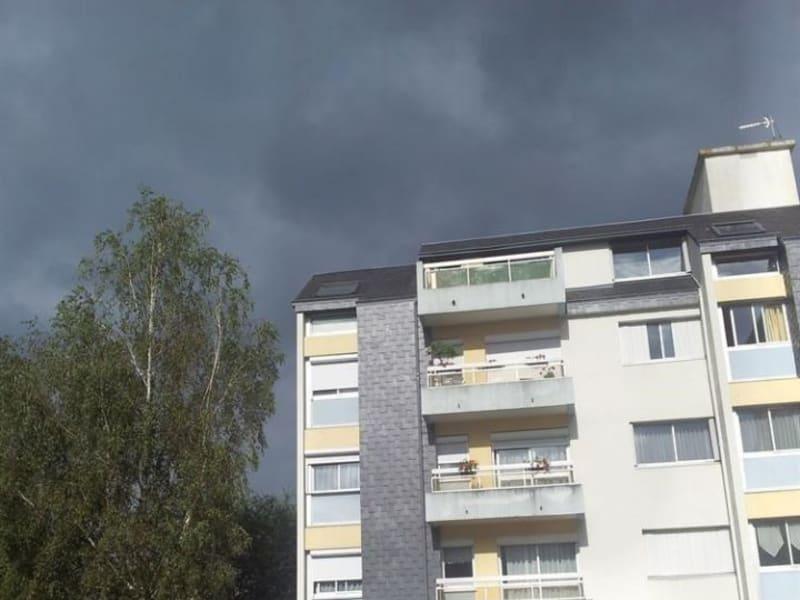 Vente appartement Quimper 129900€ - Photo 2