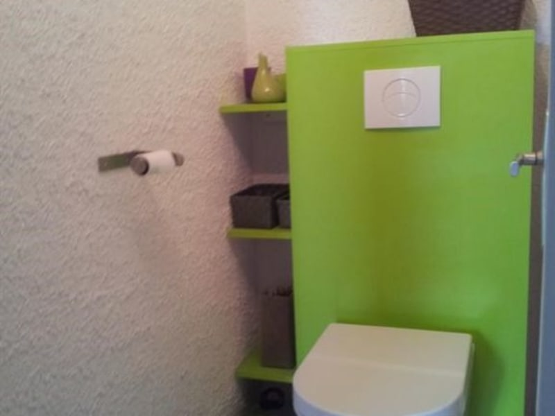Sale apartment Quimper 101 500€ - Picture 5