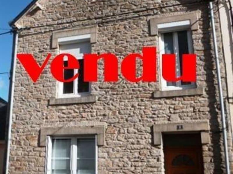 Sale house / villa Quimper 174300€ - Picture 1