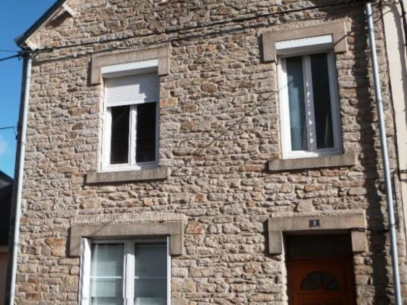 Sale house / villa Quimper 174 300€ - Picture 2