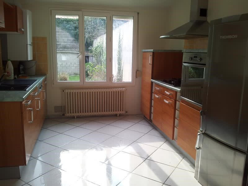 Sale house / villa Quimper 174 300€ - Picture 4