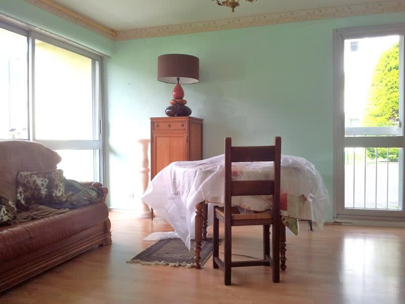 Vente appartement Quimper 79 900€ - Photo 4