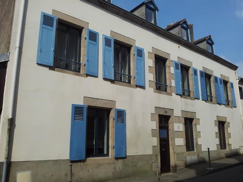 Sale house / villa Quimper 344 000€ - Picture 1