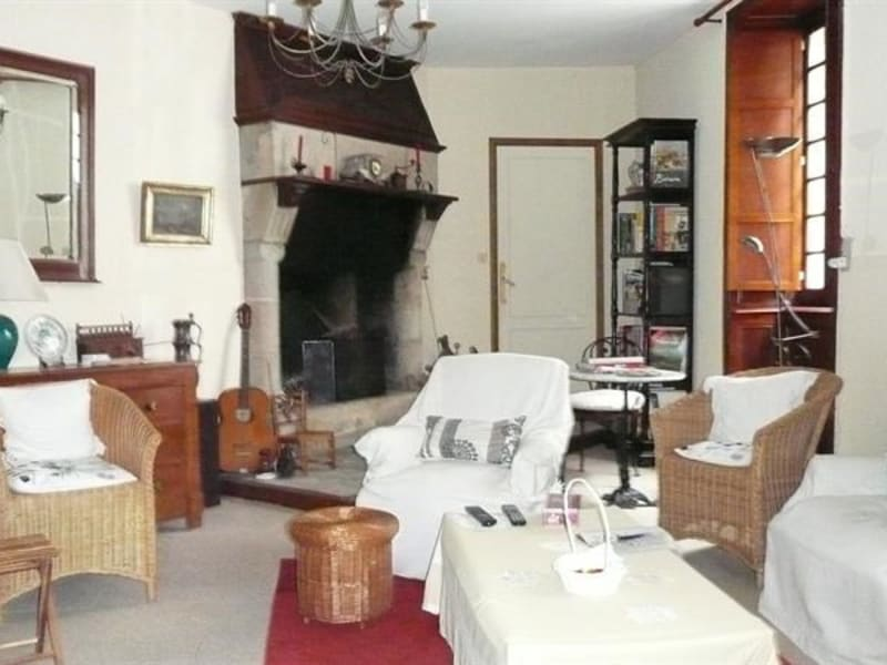 Sale house / villa Quimper 344000€ - Picture 2