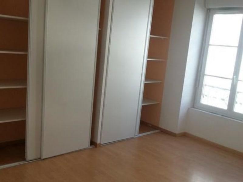 Sale apartment Quimper 79900€ - Picture 1