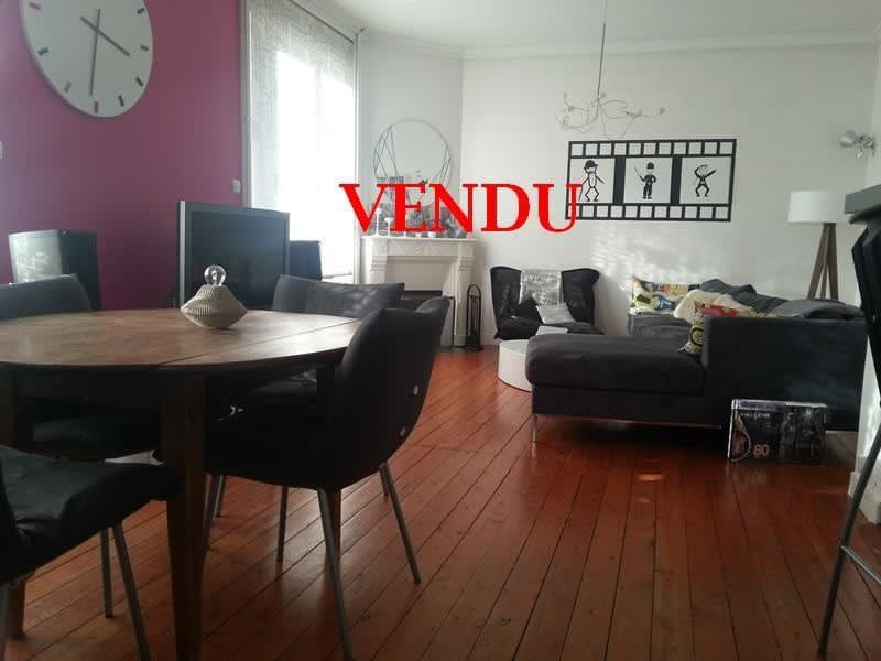 Vente maison / villa Quimper 242 500€ - Photo 1