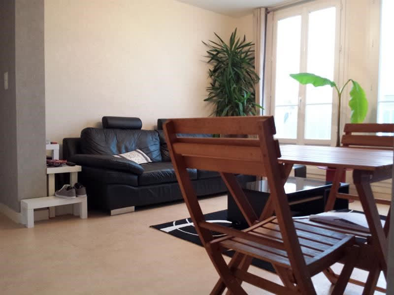 Sale apartment Quimper 87 450€ - Picture 2