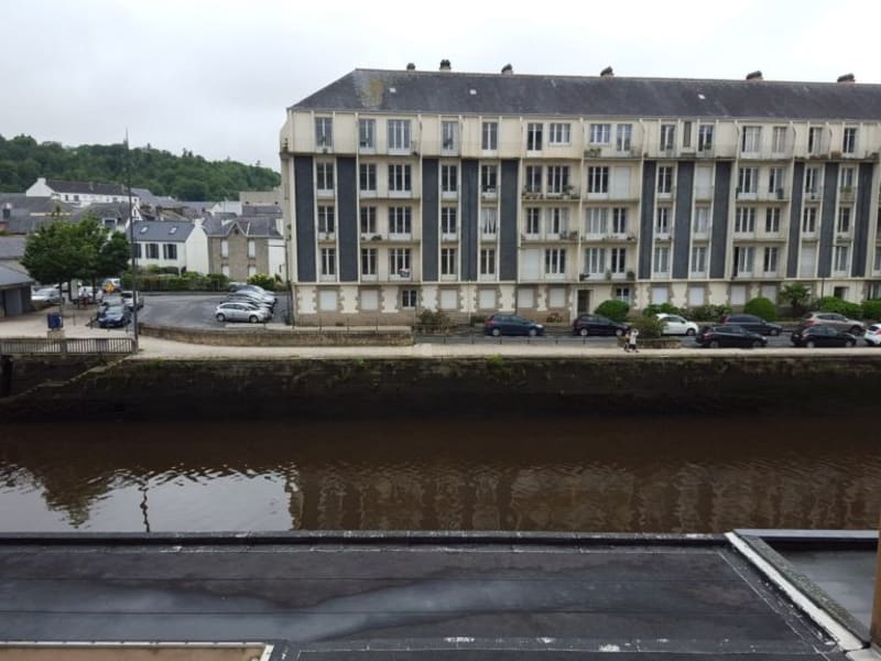 Vente appartement Quimper 142 900€ - Photo 1