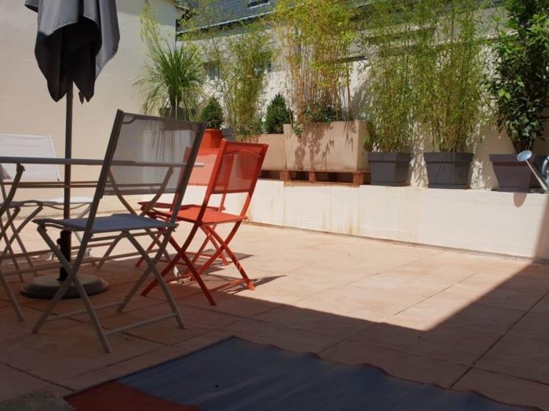Sale apartment Quimper 369250€ - Picture 1