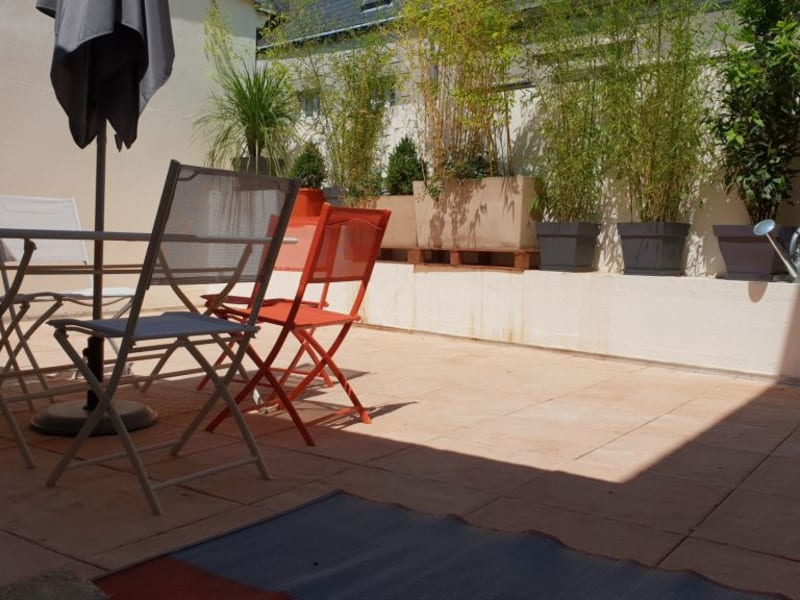 Vente appartement Quimper 369250€ - Photo 1