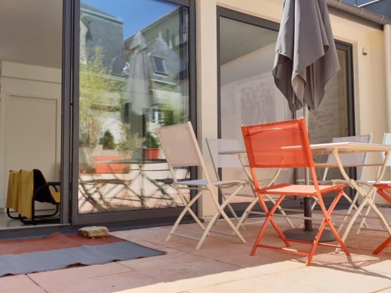 Vente appartement Quimper 369250€ - Photo 5