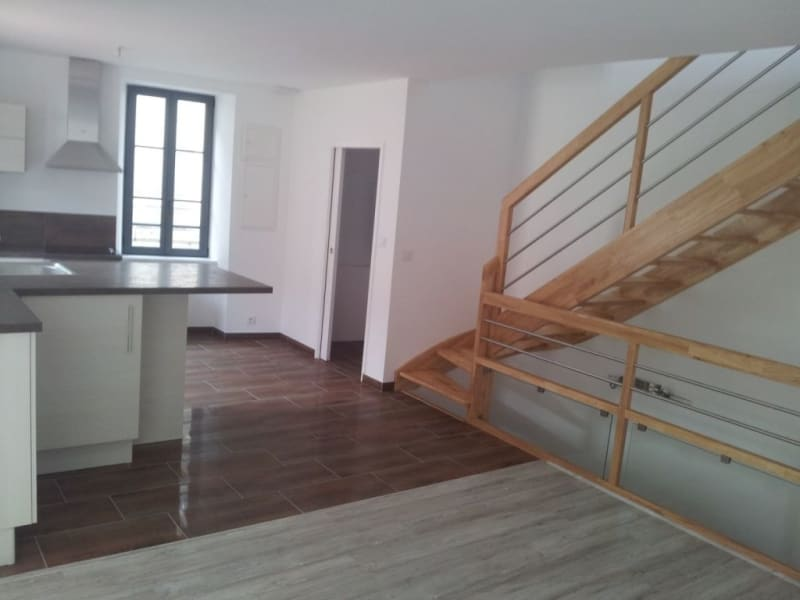 Sale apartment Quimper 369 250€ - Picture 8