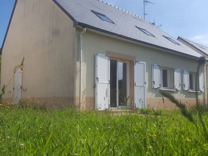 Sale house / villa Quimper 212000€ - Picture 1
