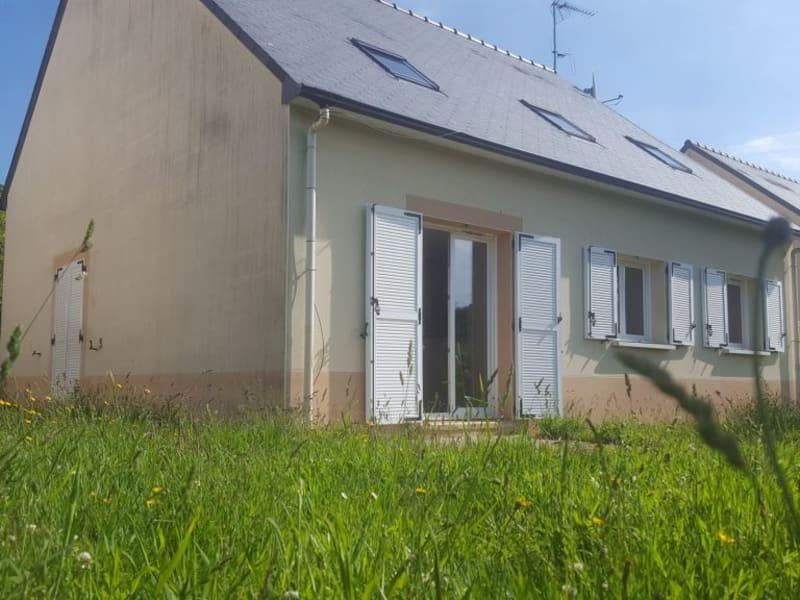 Vente maison / villa Quimper 212000€ - Photo 1