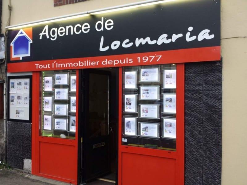Vente parking Quimper 10620€ - Photo 1