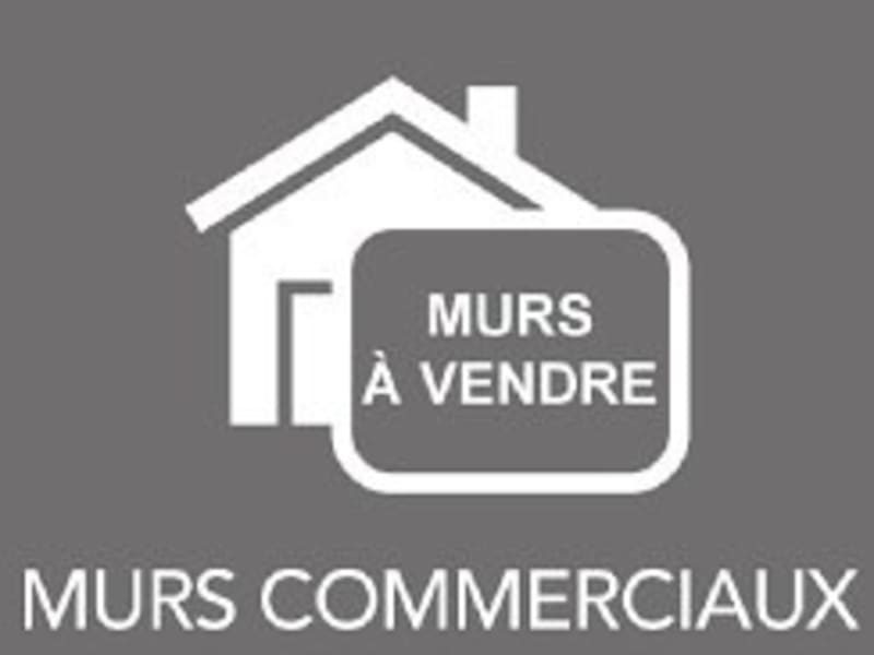 Vente local commercial Quimper 147660€ - Photo 1