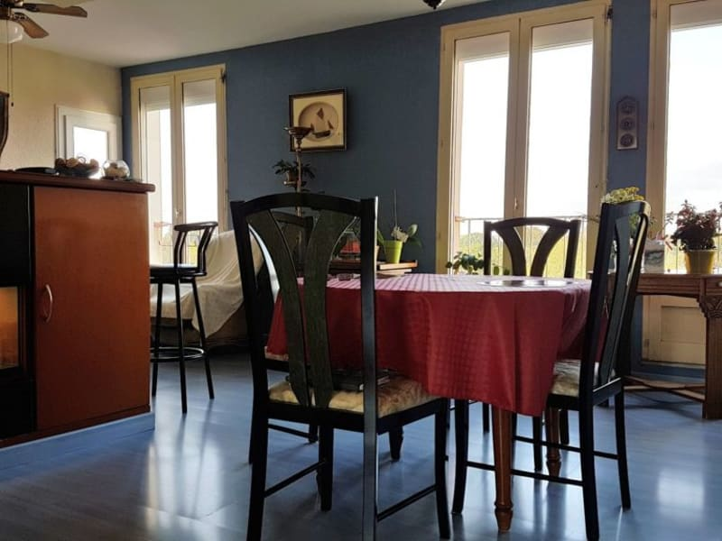 Vente appartement Quimper 77 760€ - Photo 1