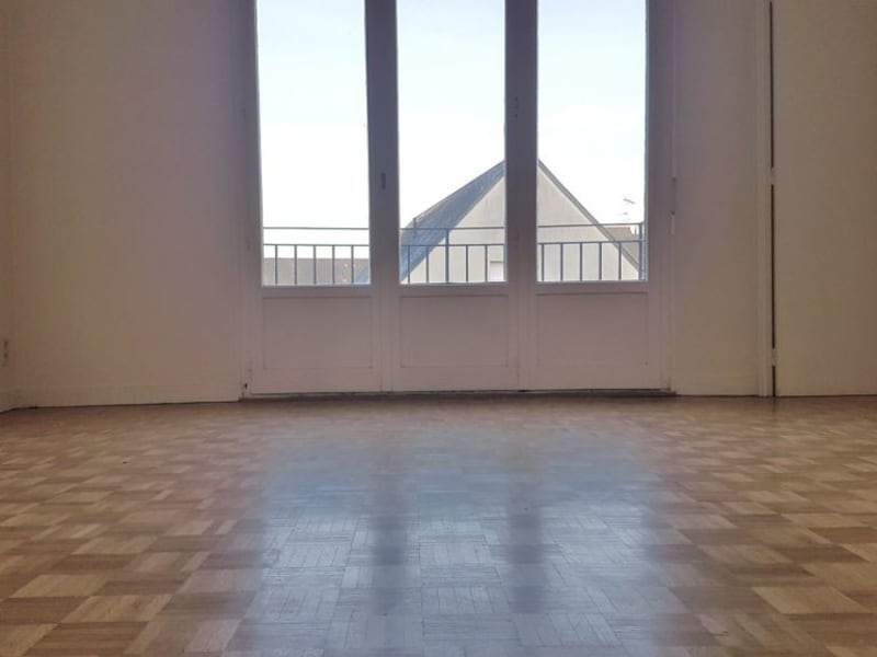 Sale apartment Quimper 83 931€ - Picture 1