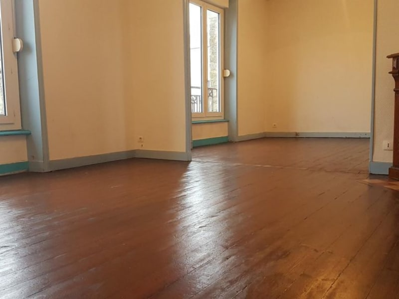 Sale apartment Quimper 93 960€ - Picture 1