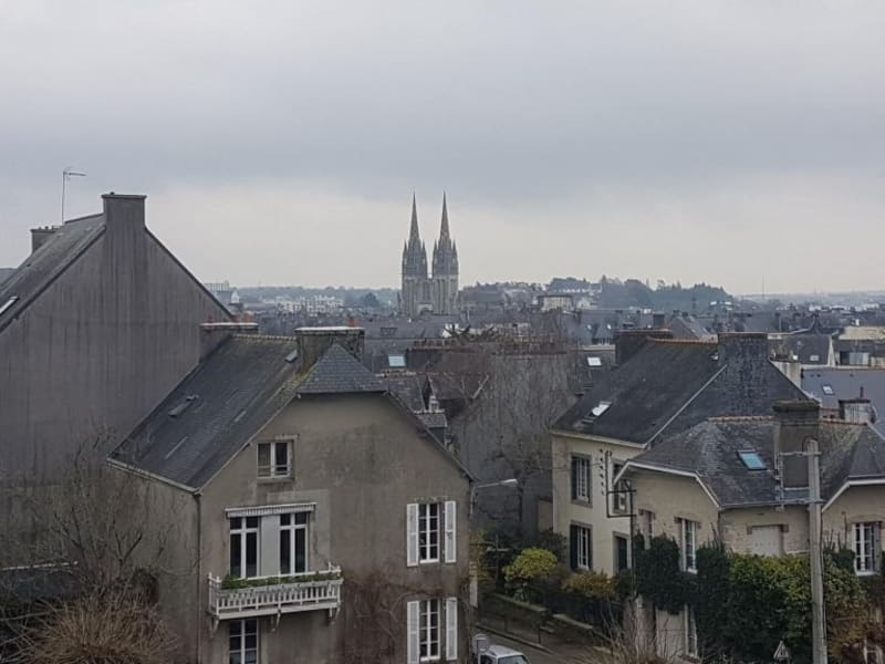 Sale apartment Quimper 93 960€ - Picture 5