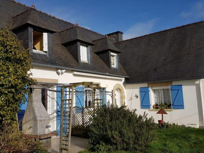 Vente maison / villa Elliant 158700€ - Photo 1