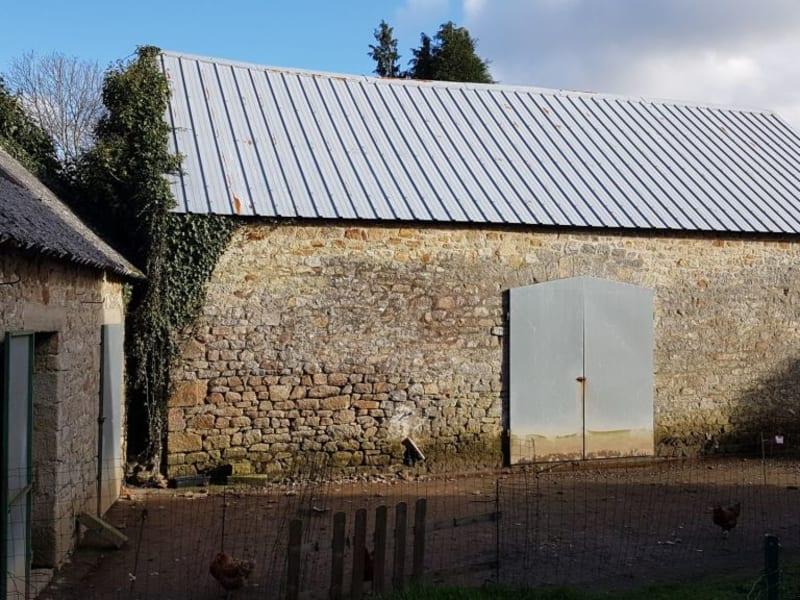 Vente maison / villa Elliant 158700€ - Photo 2