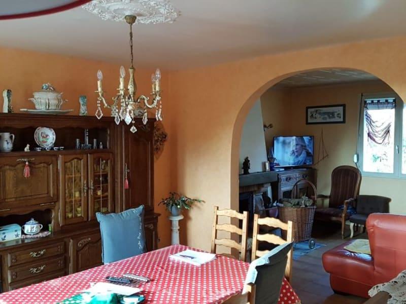 Vente maison / villa Elliant 158700€ - Photo 5