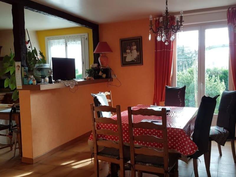 Vente maison / villa Elliant 158700€ - Photo 6