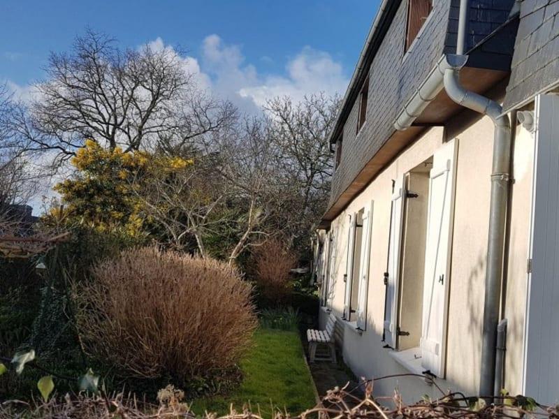 Sale house / villa Quimper 116600€ - Picture 1