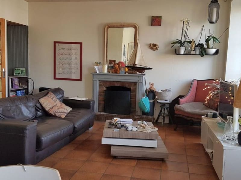 Sale apartment Quimper 129 943€ - Picture 1