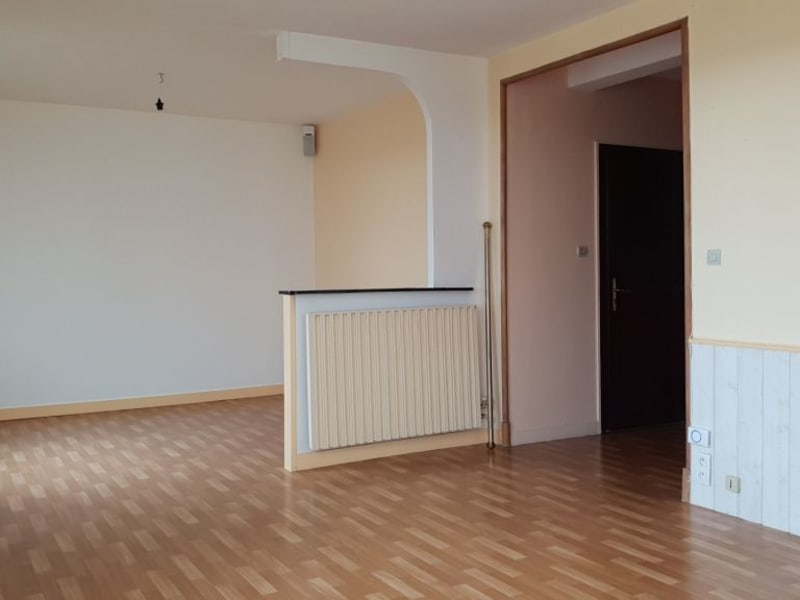 Sale apartment Quimper 87 000€ - Picture 3