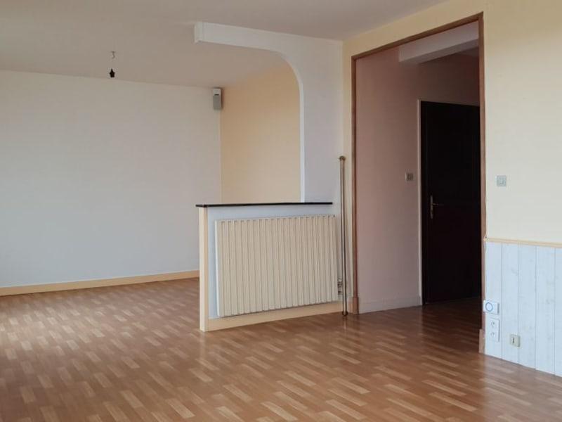 Vente appartement Quimper 87000€ - Photo 3