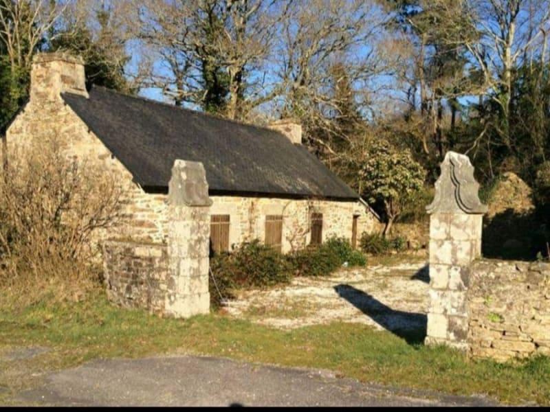 Sale house / villa Moëlan-sur-mer 190800€ - Picture 3
