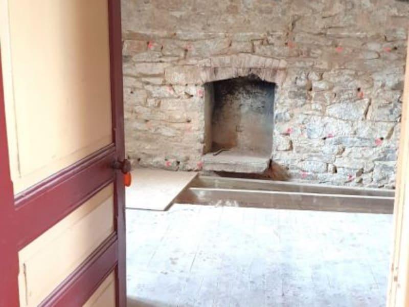 Sale house / villa Douarnenez 82500€ - Picture 4