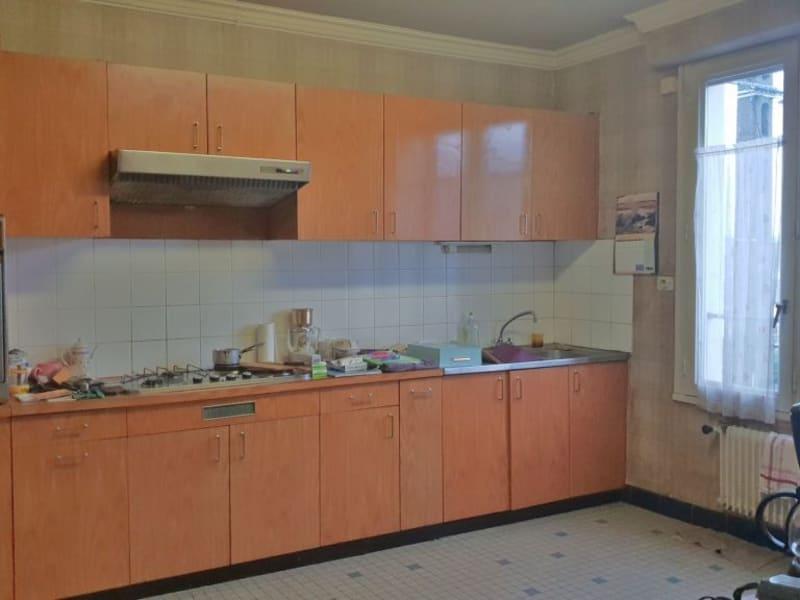Sale house / villa Quimper 138840€ - Picture 4