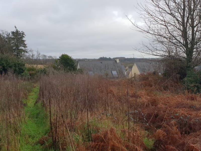 Sale site Quimper 137 500€ - Picture 1