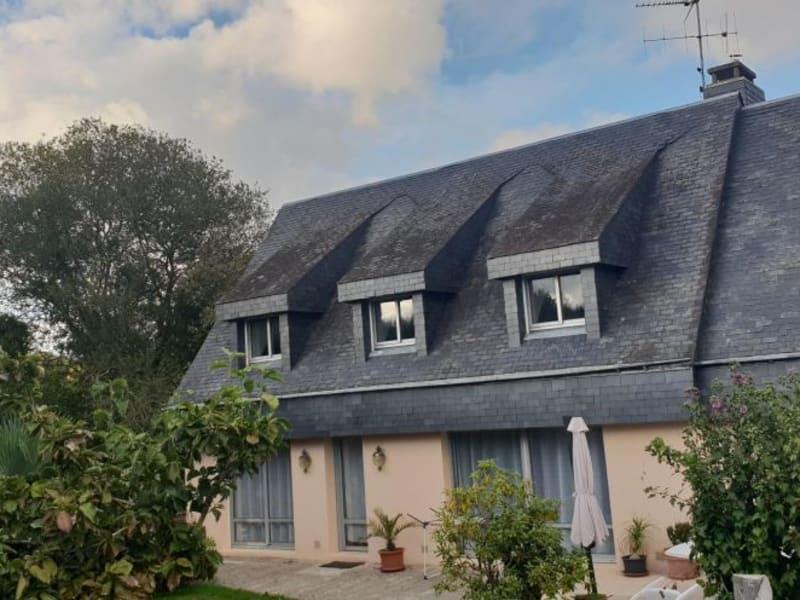Sale house / villa Ergué-gabéric 275600€ - Picture 1