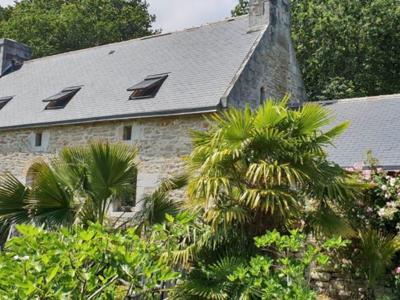 Sale house / villa Quimper 328600€ - Picture 1