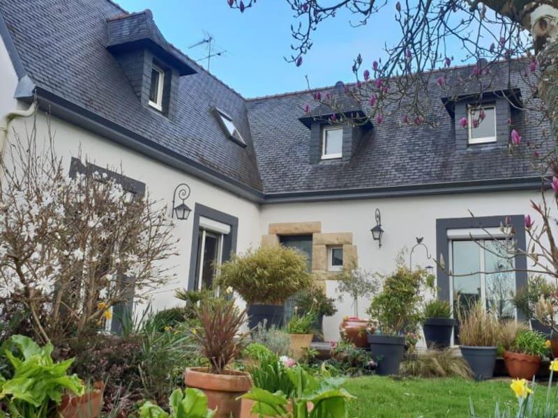 Vente maison / villa Saint-évarzec 299900€ - Photo 1